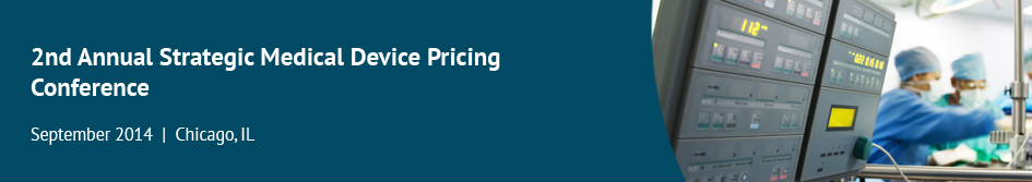 11 - Medical Device Pricing