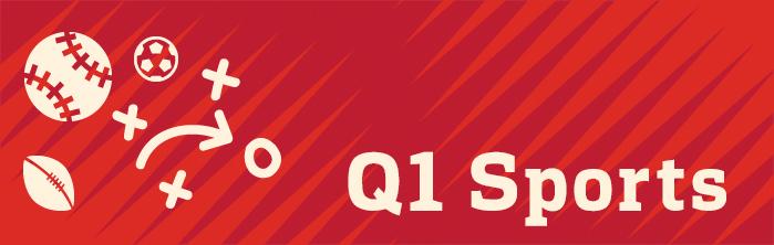 Q1 Sports Banner