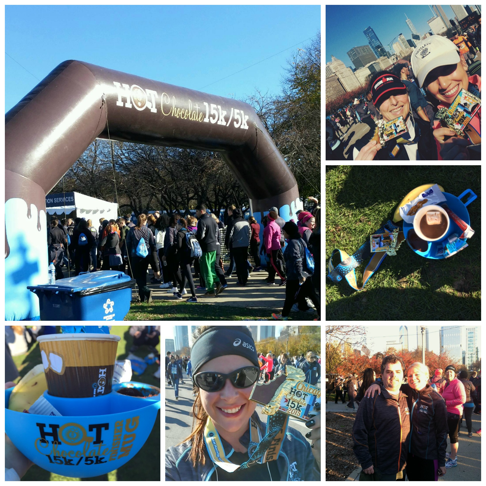 Q1 Productions Participates in the Hot Chocolate 15k/5k - Q1 ...
