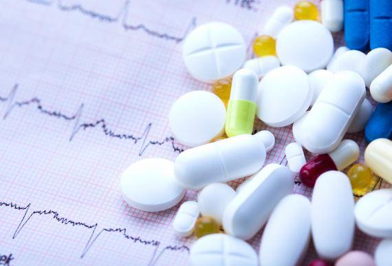 Will 2018 be Pharma's Greatest Year Yet?