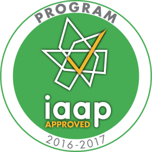 iaap-approved-program