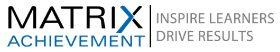Matrix Achievement Logo