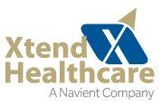Xtend Healthcare Logo