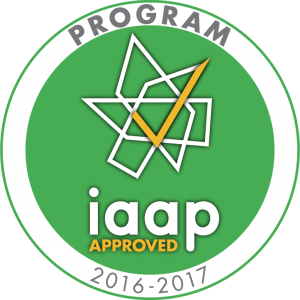iaap-approved-program