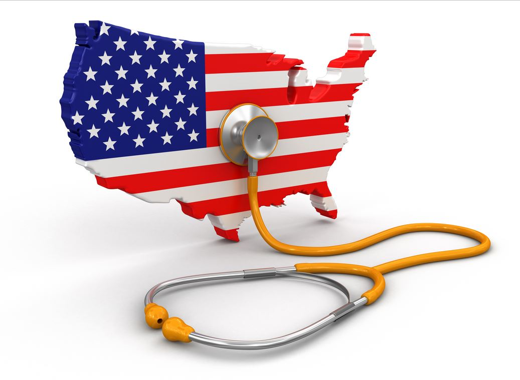 united states health care