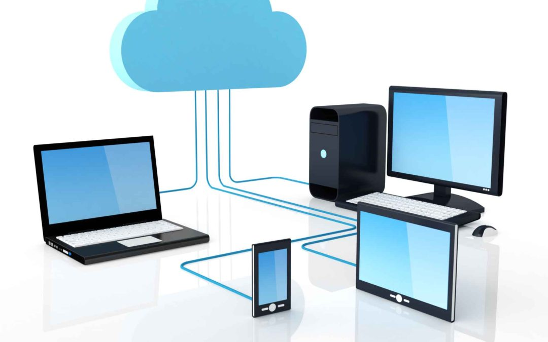 Has the Cloud Changed Healthcare Forever
