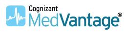 Cognizant MedVantage Logo