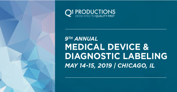 9th Annual Medical Device and Diagnostic Labeling Conference