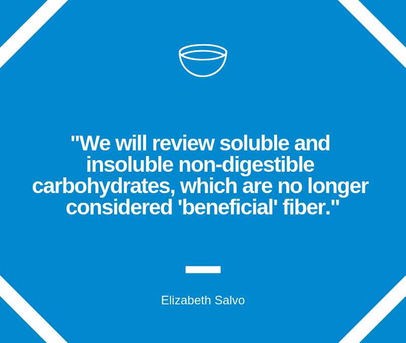 What is Fiber?