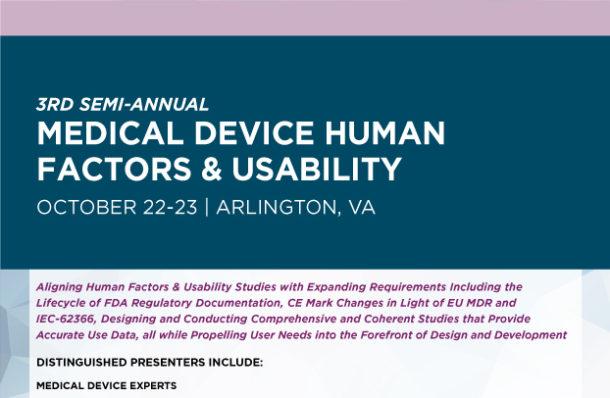 MD Human Factors Conference