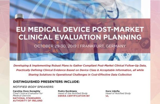 EU Device Post Market Clinical Download Agenda Bloom Image