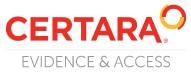 Certara Logo