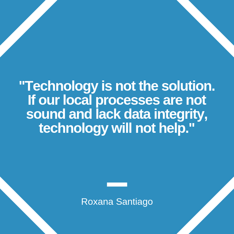 GTN Technological Advancements Quote Graphic