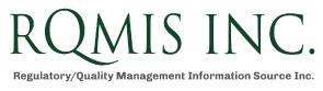 RQMIS INC. Logo