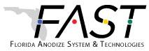 Florida Anodize System Technologies logo