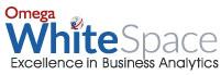 Omega Whitespace Logo