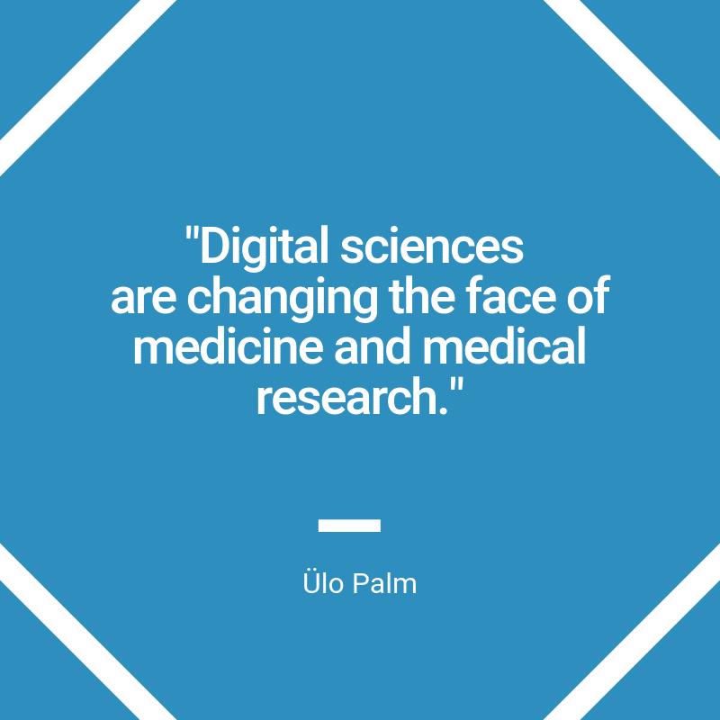 pharma RD digital transformation quote graphic