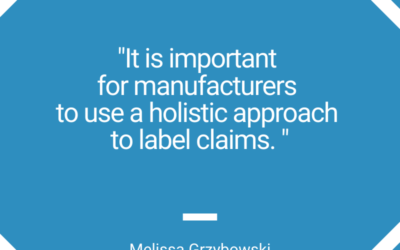 Takeaways: Food Label Claims Conference