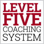 Level Five Coaching System Logo