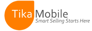 TikaMobile Logo