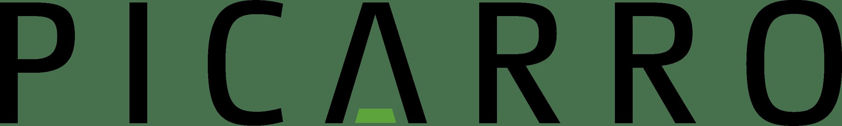 Picarro Logo