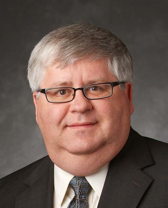 Ken Hoyme