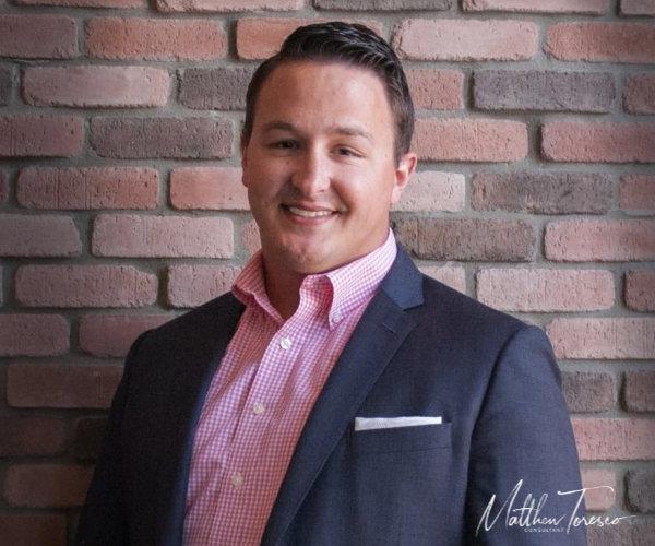 Matt Toresco