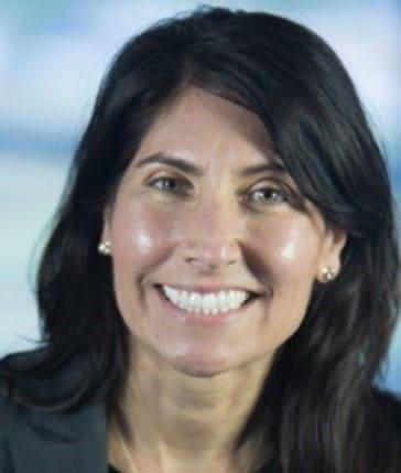Dana Dilbeck