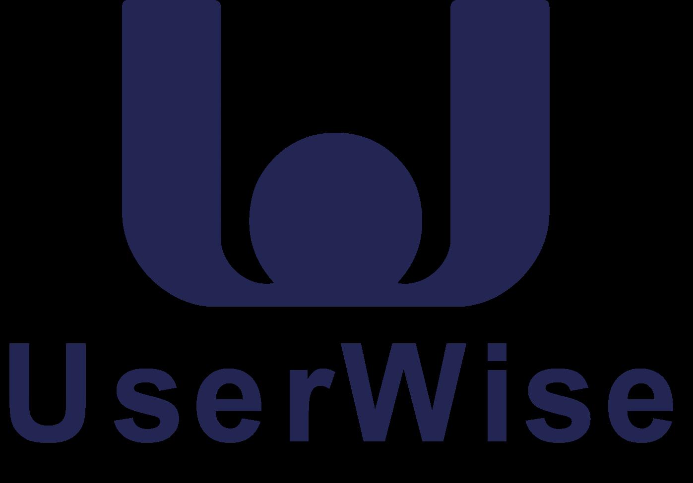 UserWise Logo