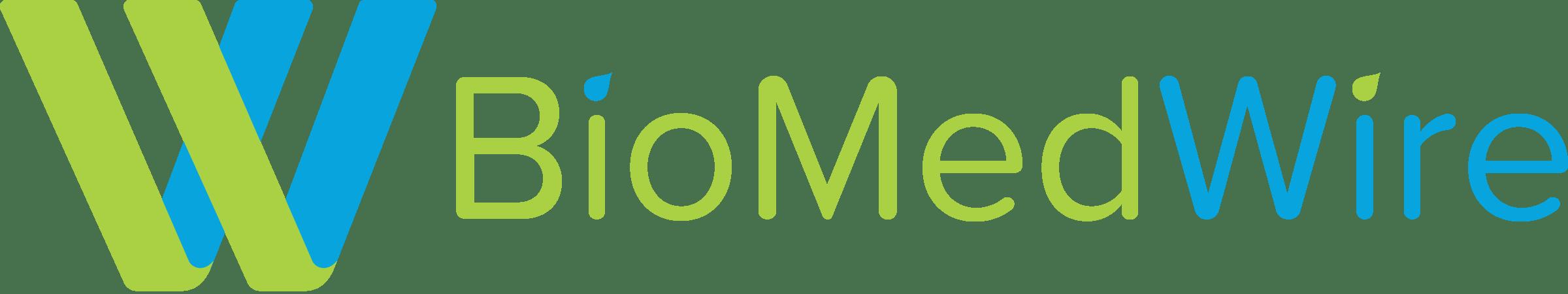 BioMedWire Logo