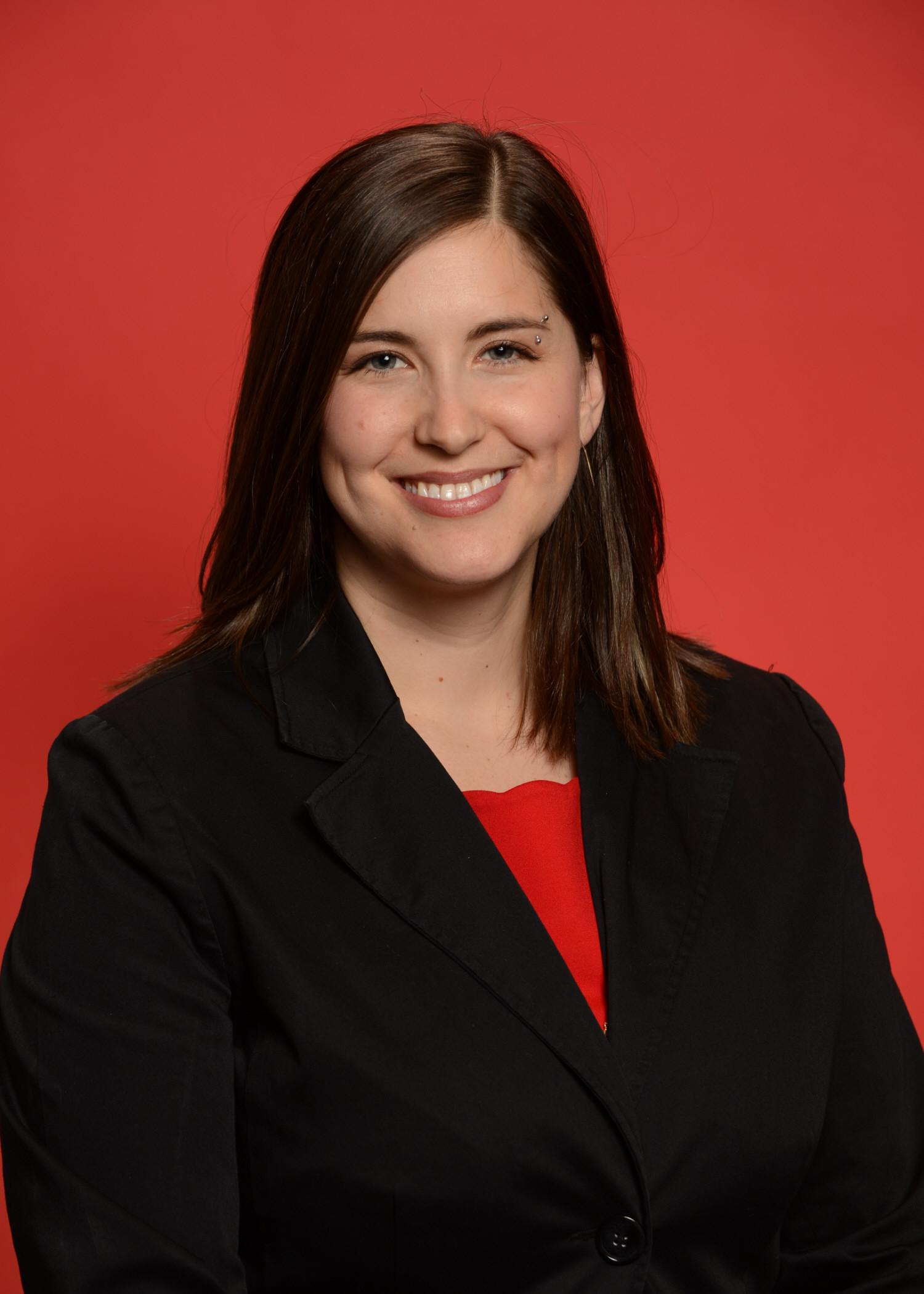 Emily M. Headshot